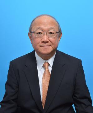 田中一穂氏