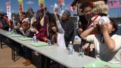 第13回水戸納豆早食い世界大会
