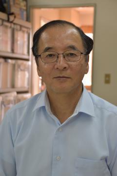 筑波大名誉教授 田中喜代次さん