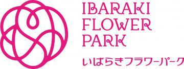県フラワーパークのロゴ