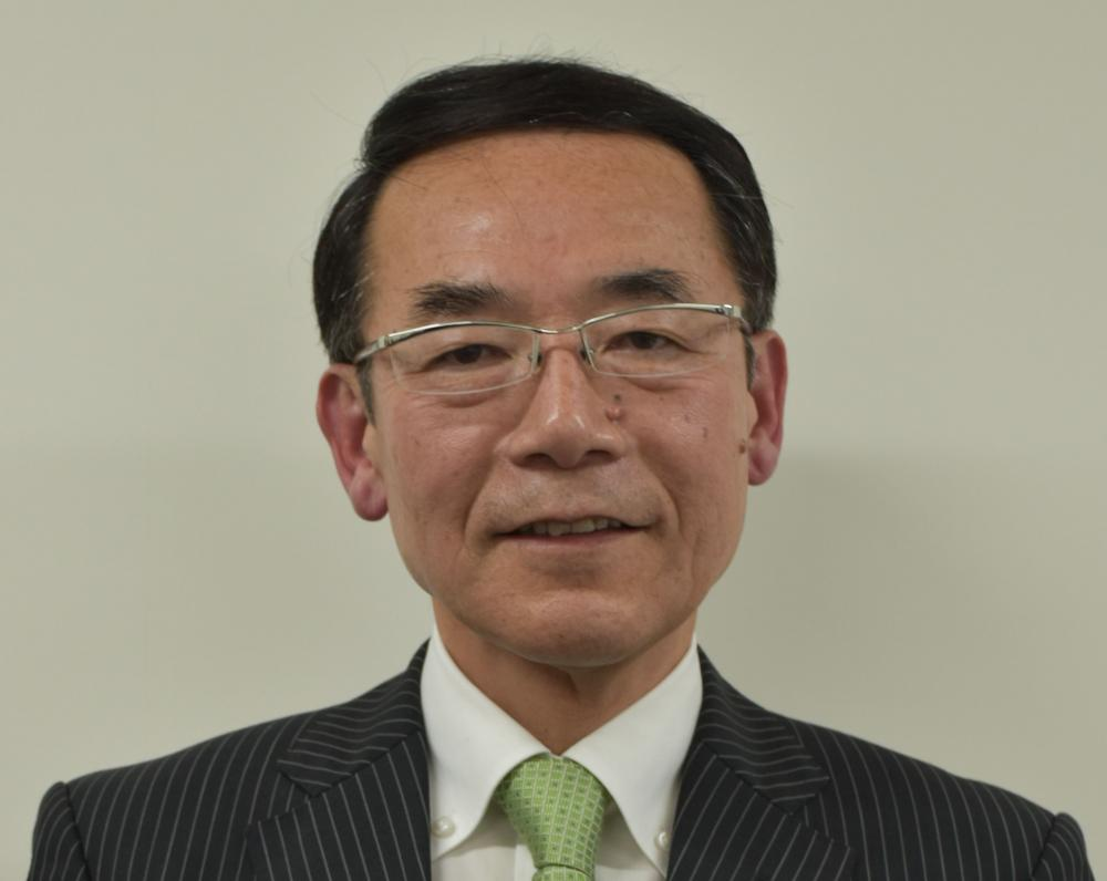 佐々木敏夫氏