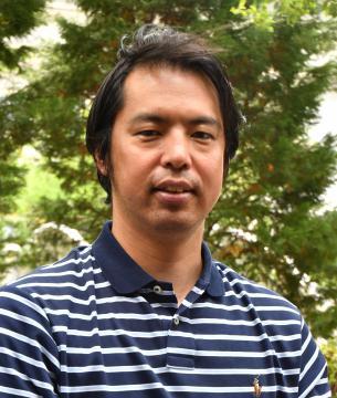 井川慶さん