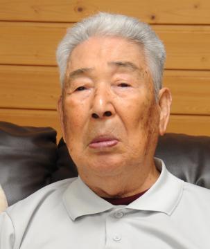 木内幸男氏
