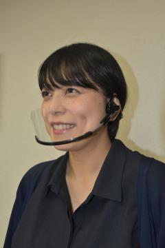 ベテルが生産するヘッドセットマスク