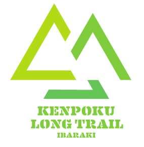 茨城県北ロングトレイルのロゴデザイン