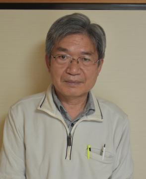 龍ケ崎市 市主任児童委員 山崎雅昭さん(68) ヒマワリ育てて応援の画像