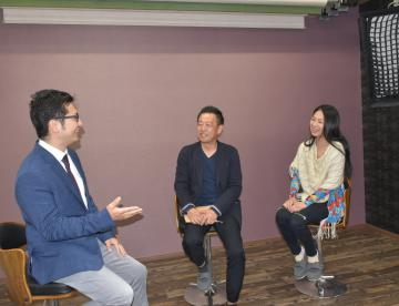 茨城南JC 29日、講演ライブ配信 SDGs考えての画像