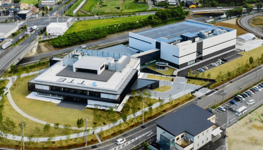 「茨城建築文化賞」 知事賞に「高砂熱学イノベーションセンター」の画像