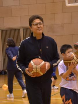 広瀬昌也さん 総合型クラブチームを運営・指導の画像