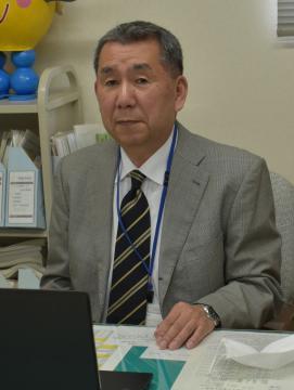 守谷市教育長に再任した町田香さん、教育改革さらに推進の画像
