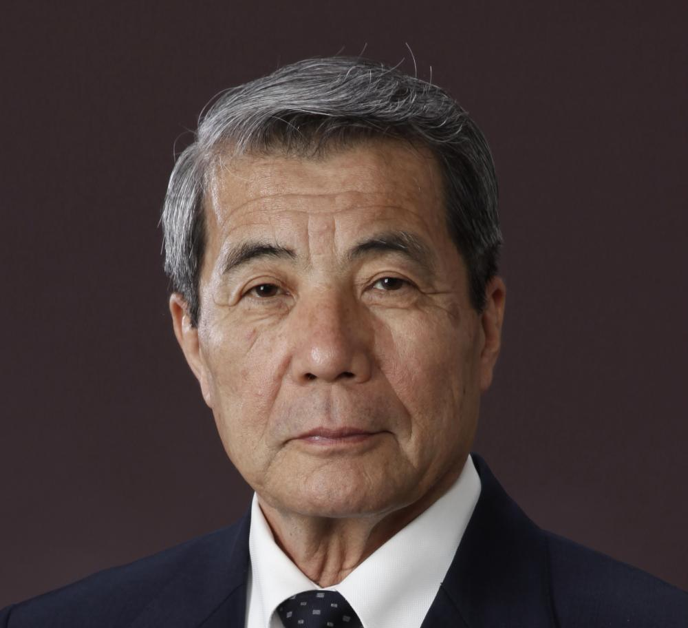 死去した小倉敏雄元下妻市長