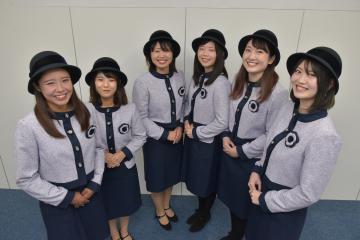 龍ケ崎市の魅力発信へ 6人に観光アンバサダー委嘱の画像