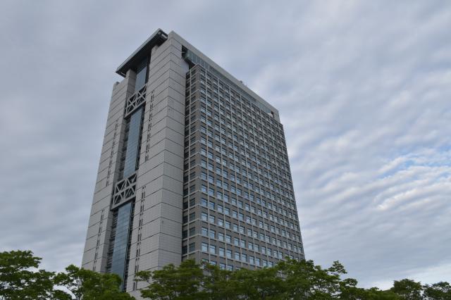 【速報】新型コロナ 龍ケ崎の高校、同じクラスの計8人に拡大 JAXA職員2人も感染の画像