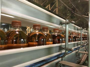 キリンビール取手工場 ペットボトル入り増産 新ライン、8月稼働へ 茨城・取手の画像