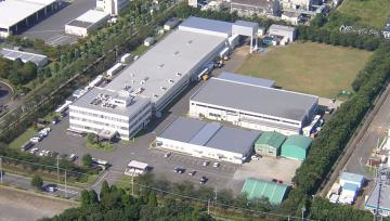 AIメカテック 東証2部に30日上場 液晶パネル半導体製造装置 高機能で成長図るの画像