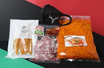 鉾田のうまいもんボックスの商品