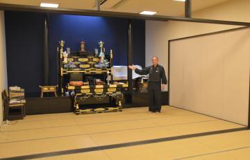 寺を福祉避難所に 茨城・つくばみらい市、県内初の災害協定の画像