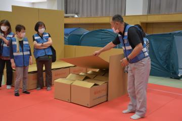 常総水害6年 茨城県内市町村、支援者確保など課題 個別避難計画 作成進まずの画像
