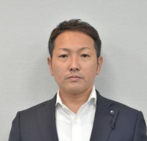 茨城県議の萩原氏が出馬意向を表明 龍ケ崎市長選の画像